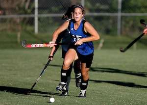 ACL injuries in young women