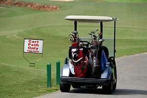 golf and knee arthritis