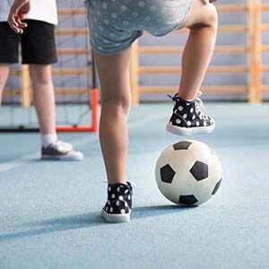 knee injury and arthritis