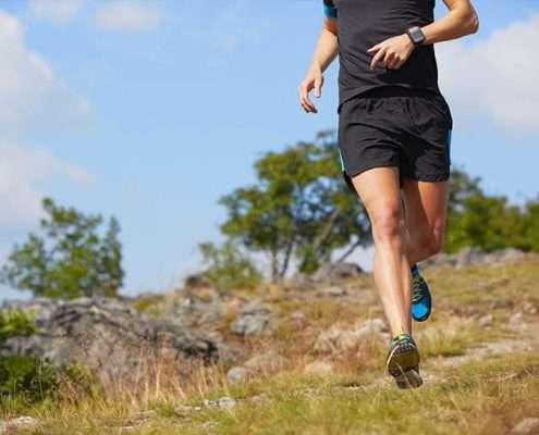 runner's knee injury