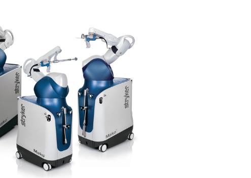 Robotic Knee Replacement Benefits